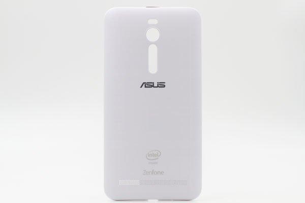 【ネコポス送料無料】ASUS Zenfone2 (ZE551ML) バックカバー 全6色  [5]