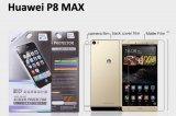 【ネコポス送料無料】Huawei P8 MAX 液晶保護フィルムセット アンチグレアタイプ