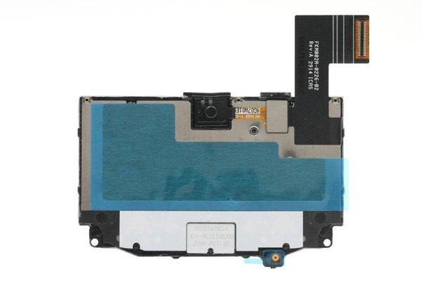 【ネコポス送料無料】Blackberry Classic (Q20) キーボードASSY 全2色 [2]
