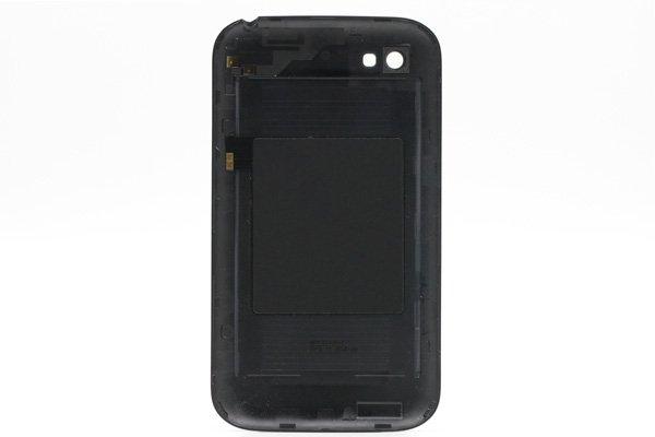 【ネコポス送料無料】Blackberry Classic (Q20) バックカバー 全2色 [3]