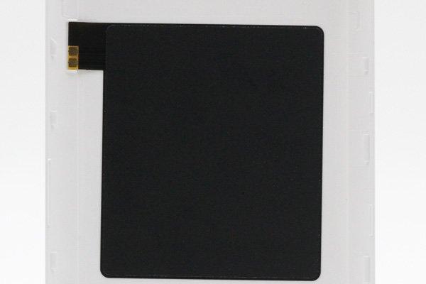 【ネコポス送料無料】Blackberry Classic (Q20) バックカバー 全2色 [6]