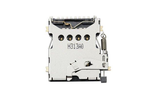 ASUS Padfone2 (A68) SIMスロット 交換修理 [1]