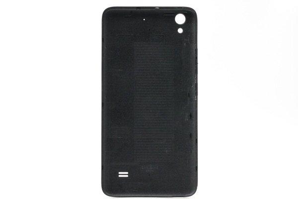 【ネコポス送料無料】Huawei Ascend G620S バックカバー 全2色  [2]
