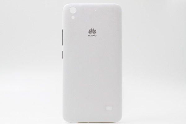 【ネコポス送料無料】Huawei Ascend G620S バックカバー 全2色  [3]