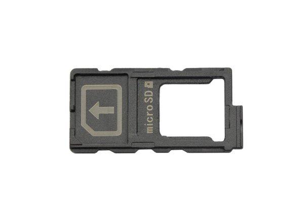【ネコポス送料無料】Xperia Z3+ (E6553) Z4 (SO-03G SOV31) SIM & SDカードトレイ  [1]