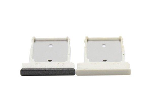 【ネコポス送料無料】HTC One (M9) SIMカードトレイ 全2色  [5]