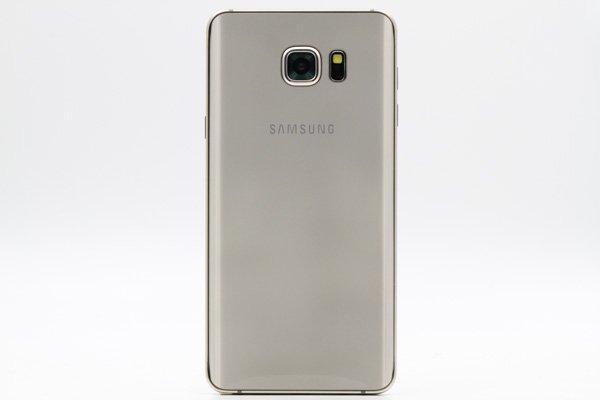 【ネコポス送料無料】SAMSUNG Galaxy Note5 モックアップ 全2色  [2]