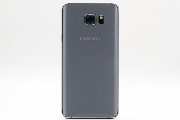 【ネコポス送料無料】SAMSUNG Galaxy Note5 モックアップ 全2色  [4]