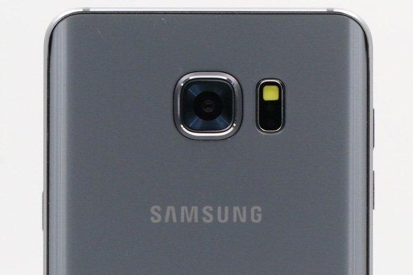 【ネコポス送料無料】SAMSUNG Galaxy Note5 モックアップ 全2色  [6]