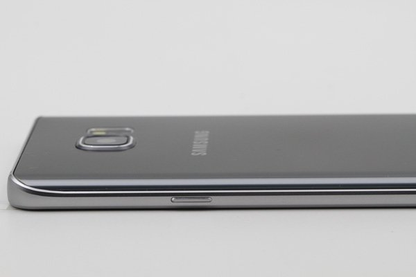 【ネコポス送料無料】SAMSUNG Galaxy Note5 モックアップ 全2色  [7]