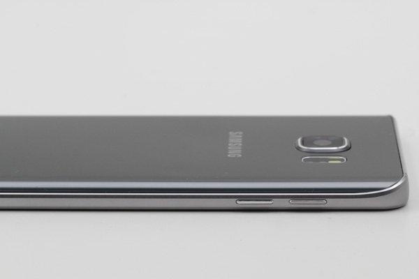 【ネコポス送料無料】SAMSUNG Galaxy Note5 モックアップ 全2色  [8]