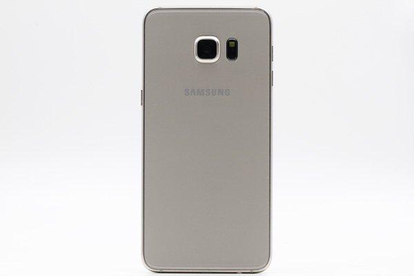 【ネコポス送料無料】SAMSUNG Galaxy S6 Edge Plus モックアップ 全2色  [4]