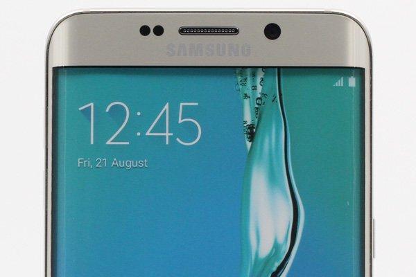 【ネコポス送料無料】SAMSUNG Galaxy S6 Edge Plus モックアップ 全2色  [5]