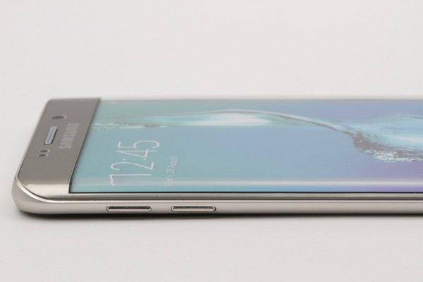 【ネコポス送料無料】SAMSUNG Galaxy S6 Edge Plus モックアップ 全2色  [7]