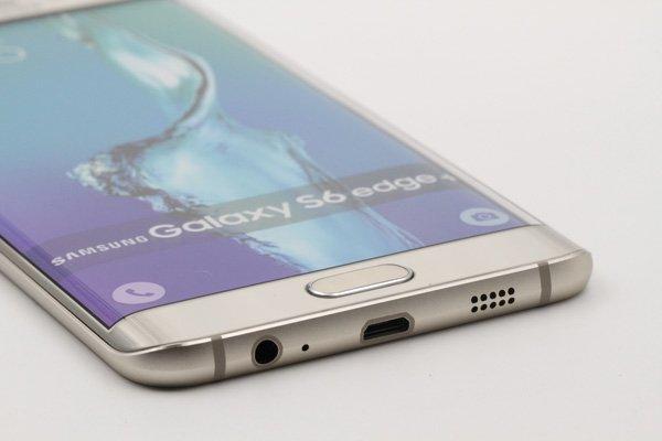 【ネコポス送料無料】SAMSUNG Galaxy S6 Edge Plus モックアップ 全2色  [9]
