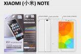 【ネコポス送料無料】XIAOMI(小米)NOTE 液晶保護フィルムセット アンチグレアタイプ