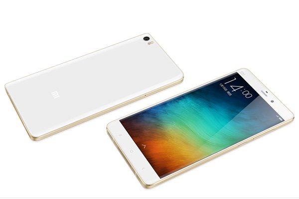 Xiaomi (小米) NOTE Pro 64GB オクタコアCPU(Snapdragon 810)搭載 SIMフリー [8]