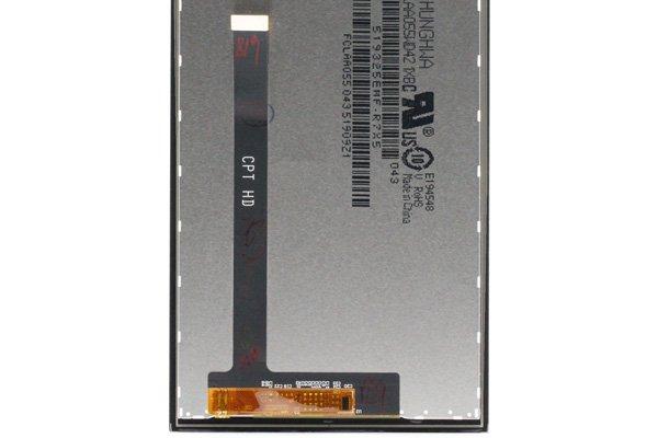 ASUS Zenfone2 (ZE550ML)フロントパネルASSY  [5]