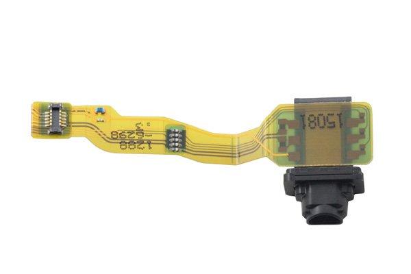 【ネコポス送料無料】Xperia Z3+ (E6553) Z4 (SO-03G SOV31) イヤホンジャック  [2]