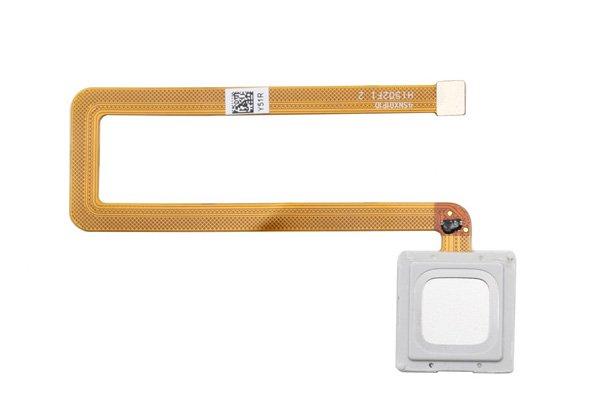 【ネコポス送料無料】Huawei Ascend Mate7 指紋センサー 全2色 [1]