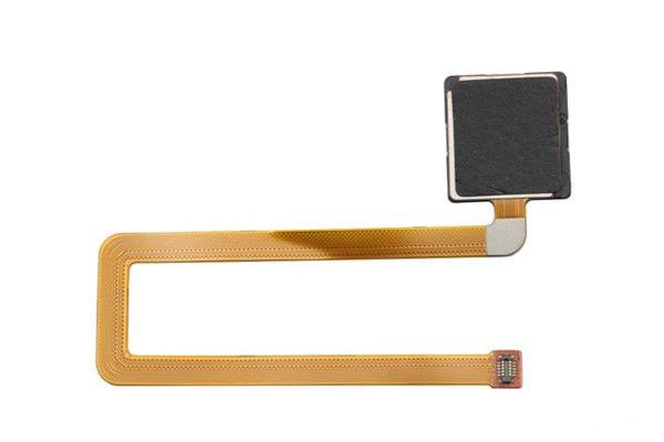 【ネコポス送料無料】Huawei Ascend Mate7 指紋センサー 全2色 [4]