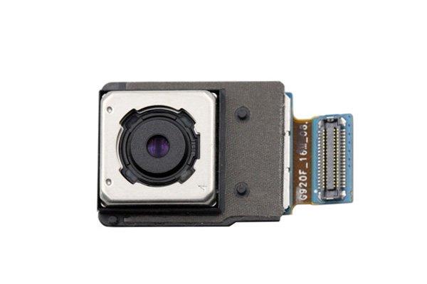 【ネコポス送料無料】Galaxy Note5 (SM-N9200) カメラモジュール  [1]