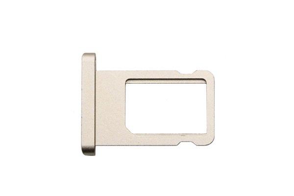 【ネコポス送料無料】Apple iPad mini3 SIMカードトレイ 全3色  [5]