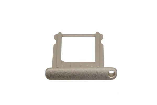 【ネコポス送料無料】Apple iPad mini3 SIMカードトレイ 全3色  [7]