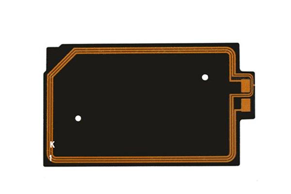 【ネコポス送料無料】Xperia Z3+ (E6553) NFCアンテナ [2]