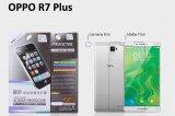【ネコポス送料無料】OPPO R7 Plus 液晶保護フィルムセット アンチグレアタイプ