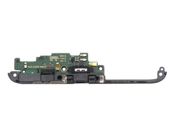 【ネコポス送料無料】Huawei Ascend Mate7 マイクロUSBコネクターケーブルASSY [1]