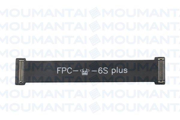 【ネコポス送料無料】iPhone6s plusフロントパネルテスト用 延長フレキシブルケーブル [1]