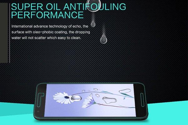 【ネコポス送料無料】Nexus5X 強化ガラスフィルム ナノコーティング 硬度9H  [5]