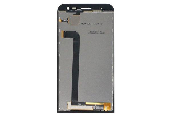 ASUS Zenfone2 Laser (ZE500KL)フロントパネルASSY 交換修理 [2]