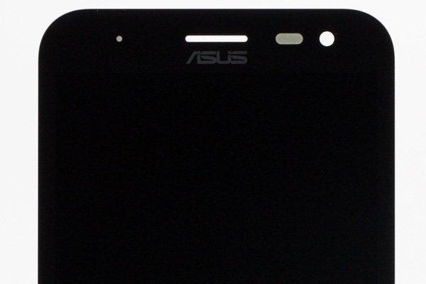 ASUS Zenfone2 Laser (ZE500KL)フロントパネルASSY 交換修理 [3]