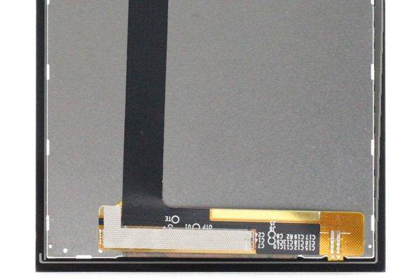 ASUS Zenfone2 Laser (ZE500KL)フロントパネルASSY 交換修理 [5]