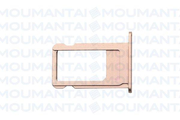 【ネコポス送料無料】iPhone6s  ナノSIMカードトレイ 全4色  [1]