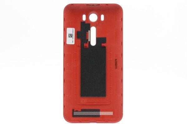 【ネコポス送料無料】ASUS Zenfone2 Laser (ZE500KL) バックカバー 全7色  [2]