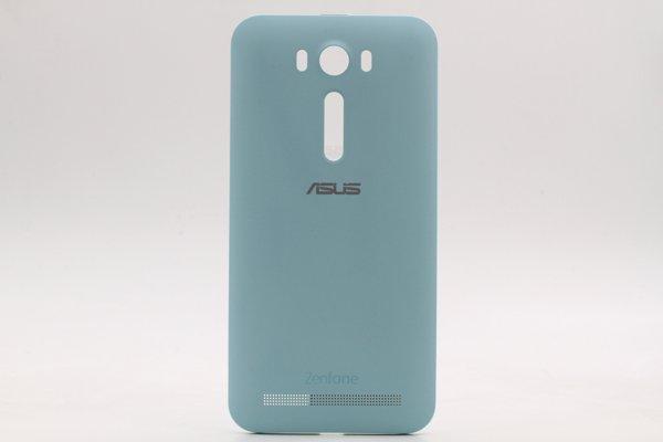 【ネコポス送料無料】ASUS Zenfone2 Laser (ZE500KL) バックカバー 全7色  [13]