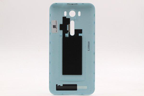 【ネコポス送料無料】ASUS Zenfone2 Laser (ZE500KL) バックカバー 全7色  [14]