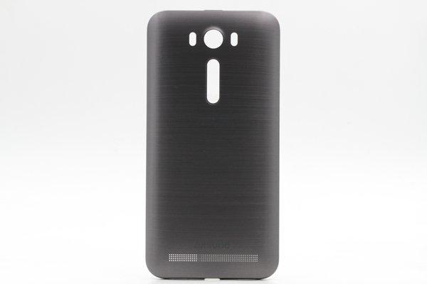【ネコポス送料無料】ASUS Zenfone2 Laser (ZE500KL) バックカバー 全7色  [15]