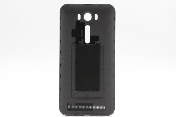 【ネコポス送料無料】ASUS Zenfone2 Laser (ZE500KL) バックカバー 全7色  [16]