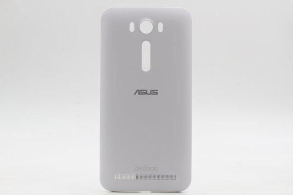 【ネコポス送料無料】ASUS Zenfone2 Laser (ZE500KL) バックカバー 全7色  [17]