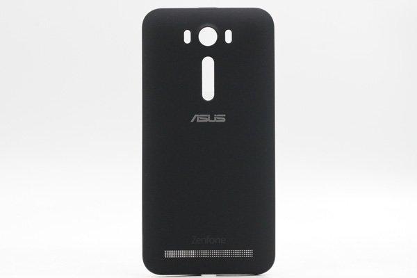 【ネコポス送料無料】ASUS Zenfone2 Laser (ZE500KL) バックカバー 全7色  [3]