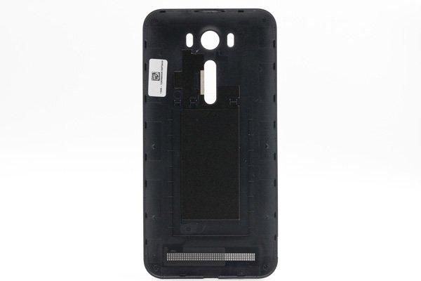【ネコポス送料無料】ASUS Zenfone2 Laser (ZE500KL) バックカバー 全7色  [4]