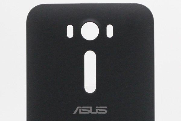 【ネコポス送料無料】ASUS Zenfone2 Laser (ZE500KL) バックカバー 全7色  [5]