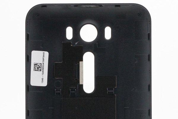 【ネコポス送料無料】ASUS Zenfone2 Laser (ZE500KL) バックカバー 全7色  [6]