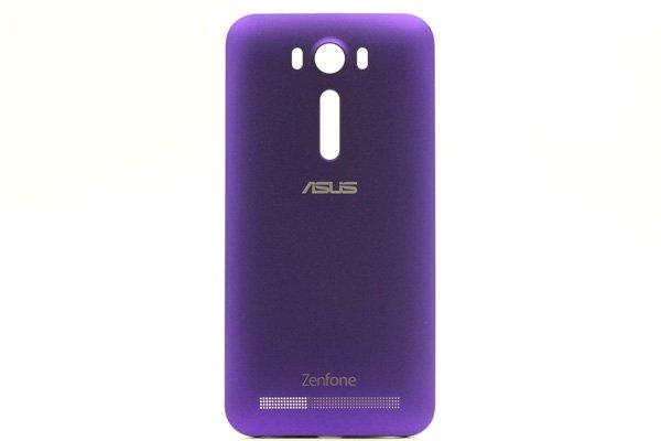【ネコポス送料無料】ASUS Zenfone2 Laser (ZE500KL) バックカバー 全7色  [9]
