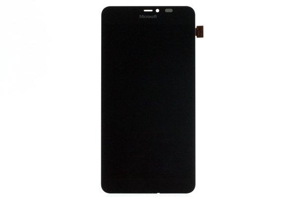 Microsoft Lumia640XL フロントパネル [1]