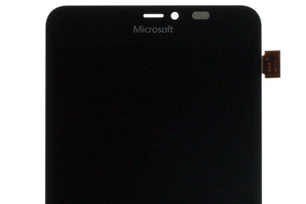 Microsoft Lumia640XL フロントパネル [3]